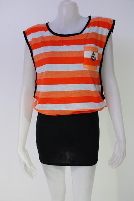 90254 ขายส่ง เสื้อผ้าแฟชั่น ผ้า cotton รอบอก 36 นิ้ว
