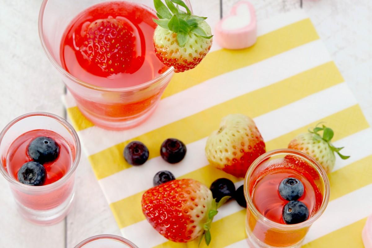หัวน้ำหอม กลิ่น Fruity mint 100 ml : 003299