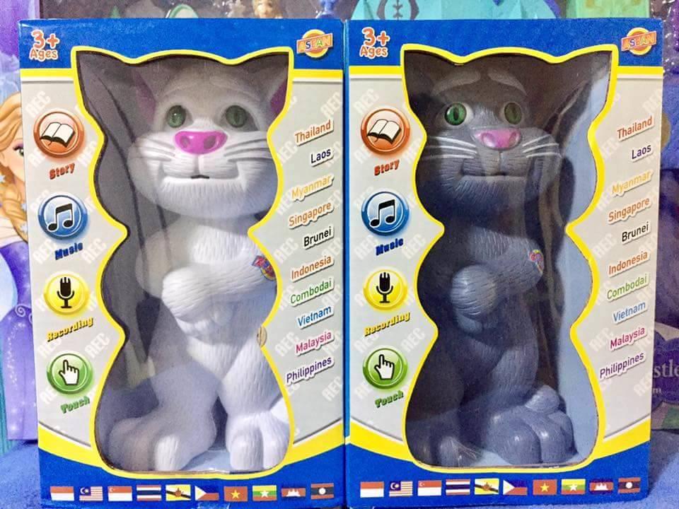 ของเล่นแมวอัจฉริยะ