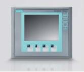 """HMI 3"""" KP300 BASIC MONO PN."""