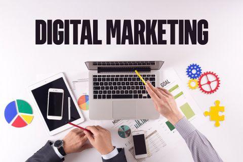 กลยุทธ์ Digital Marketing
