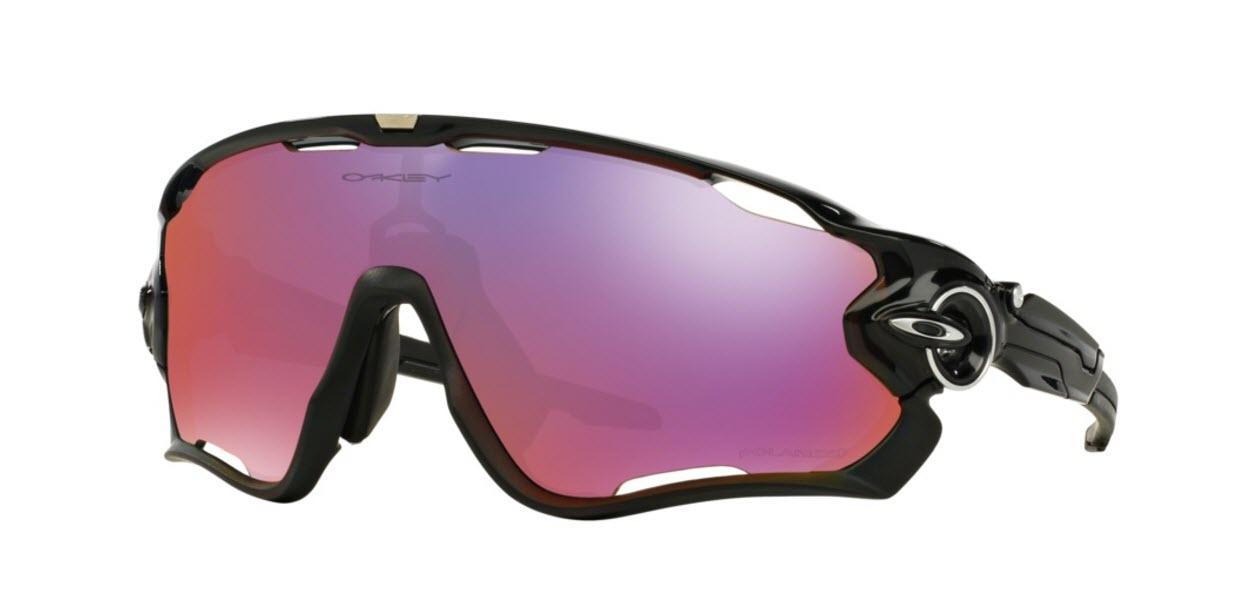 แว่นตาปั่นจักรยาน Oakley Jawbreaker