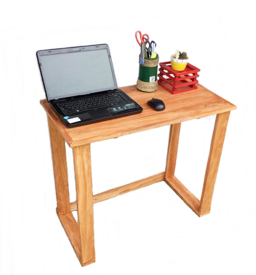 K'DAUZ ต๊ะทำงาน โต๊ะคอมพิวเตอร์ โต๊ะเขียนหนังสือ