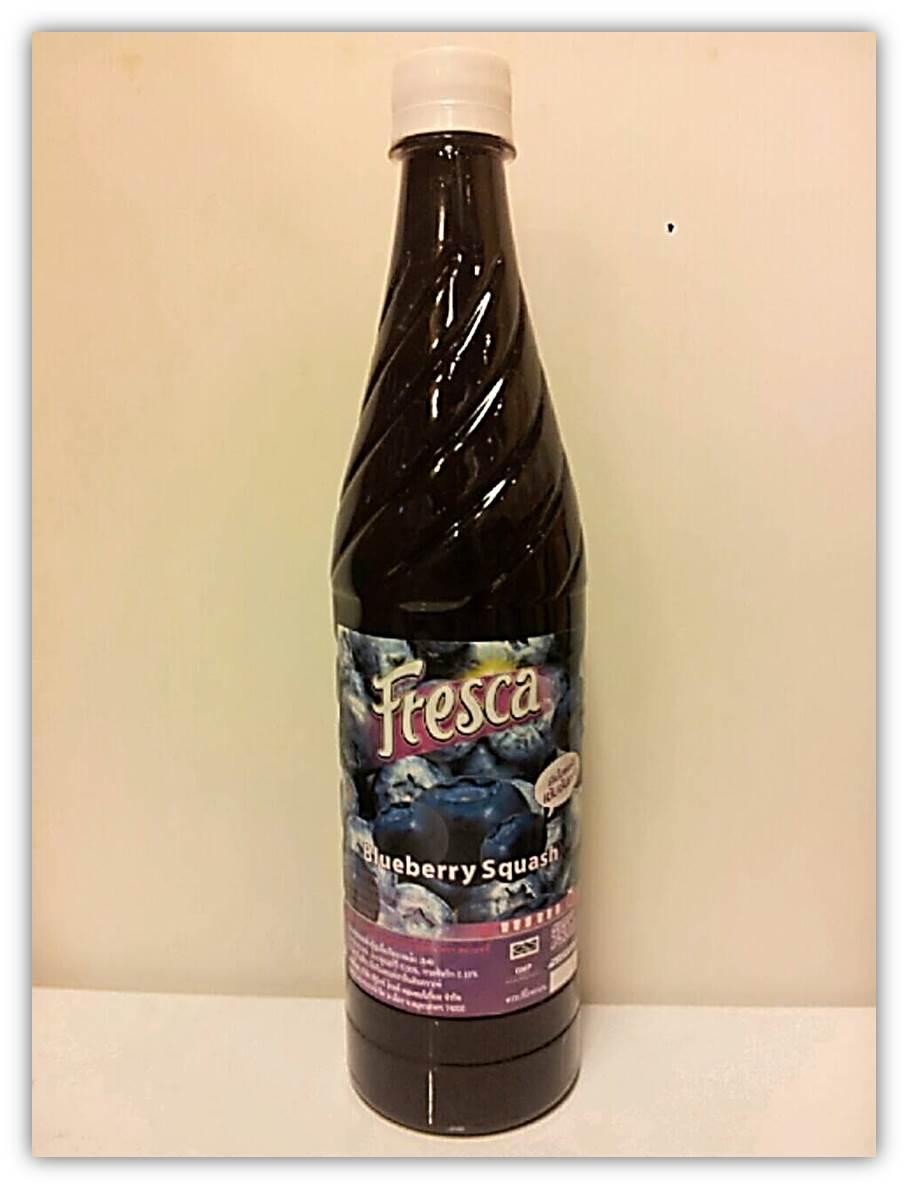 Fresca Blueberry - 750ml