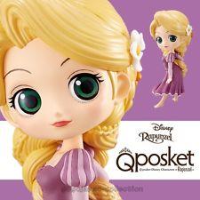 Rapunzel ของแท้ JP - Q Posket Disney - Normal Color [โมเดล Disney]