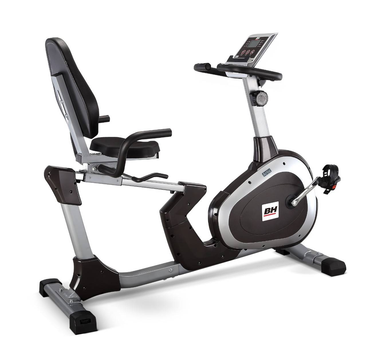 จักรยานเอนปั่น : BH Fitness H610 - 5 KG.