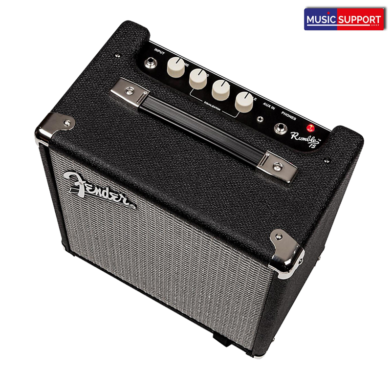V3 Fender Rumble 15 Combo
