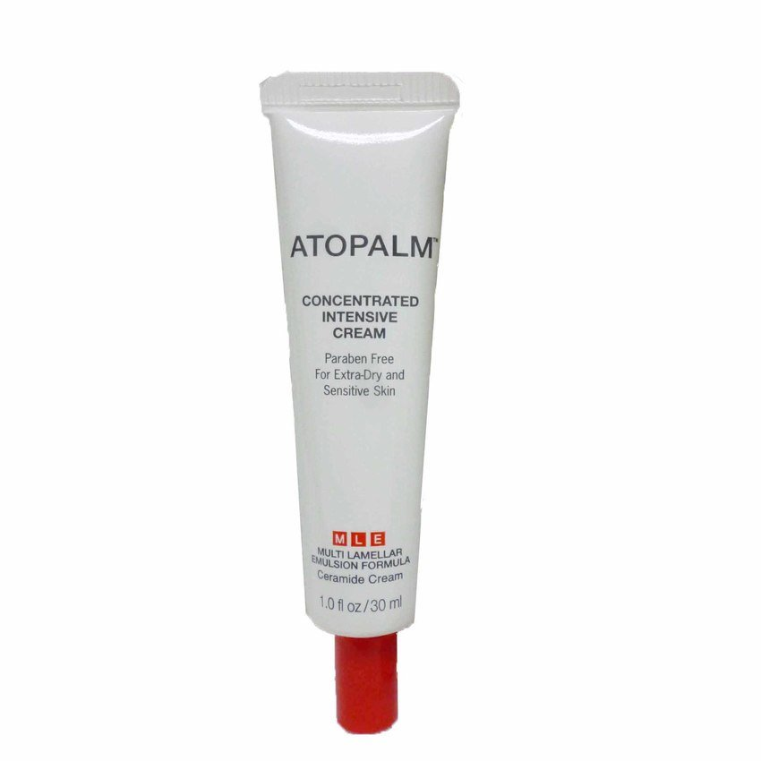 Atopalm Concentrated Intensive Cream 30 ml.