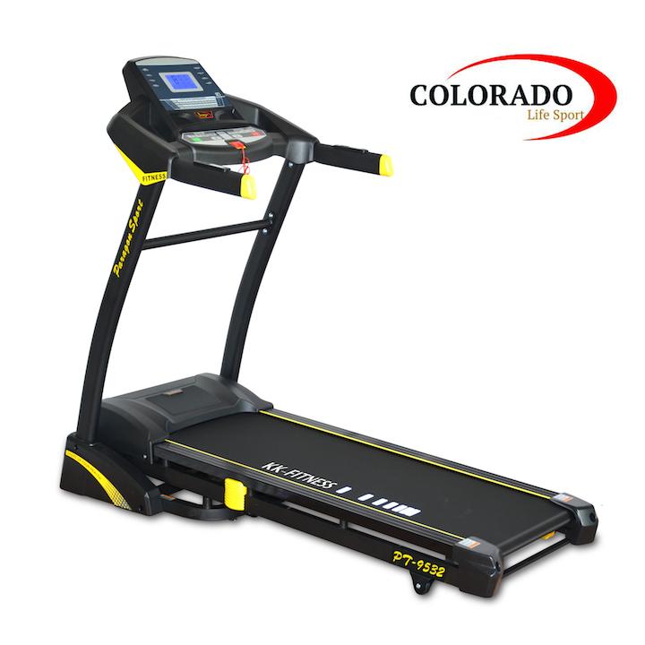ลู่วิ่งไฟฟ้า : Colorado PT9533B - 2.5 HP (AC)
