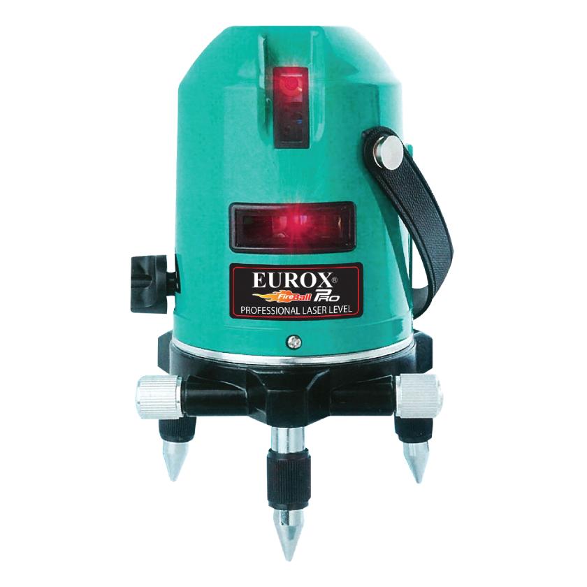 เครื่องตั้งระดับเรเซอร์ PL-V5 Eurox