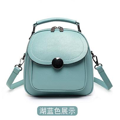 กระเป๋า 2 ทรงสะพายข้างได้ เป้ได้ Beibaobao แท้ 💯%