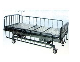 PP009 เตียงเฟาวเลอร์ 3 ไก I.C.U. Fowler Bed with 3 Cranks