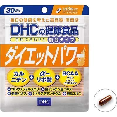 ห ม ด ค่ ะ ..มีรีวิว DHC Diet Power (30วัน) อาหารเสริมดีท็อกซ์ พุงหยุบ ลดหิว ถ่ายไขมันออก เผาผลาญไขมันสะสมให้รูปร่างดีขึ้น