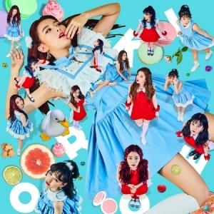 Red Velvet - Mini Album Vo.4 [Rookie] ปกสุ่ม