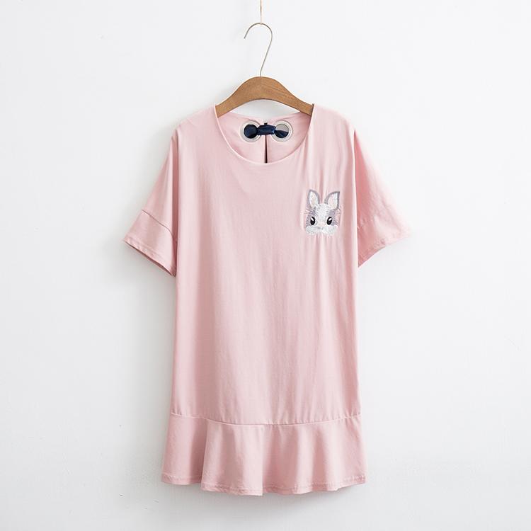 Pre-order เดรส ชุดแซก เสื้อผ้านำเข้า ชุดแซก