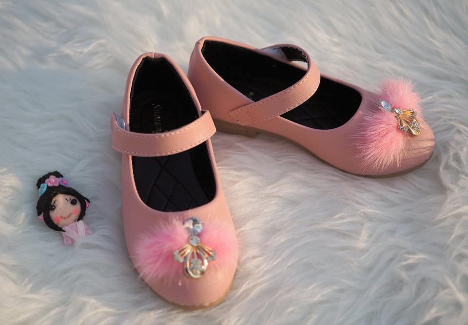 Daimond - Pink