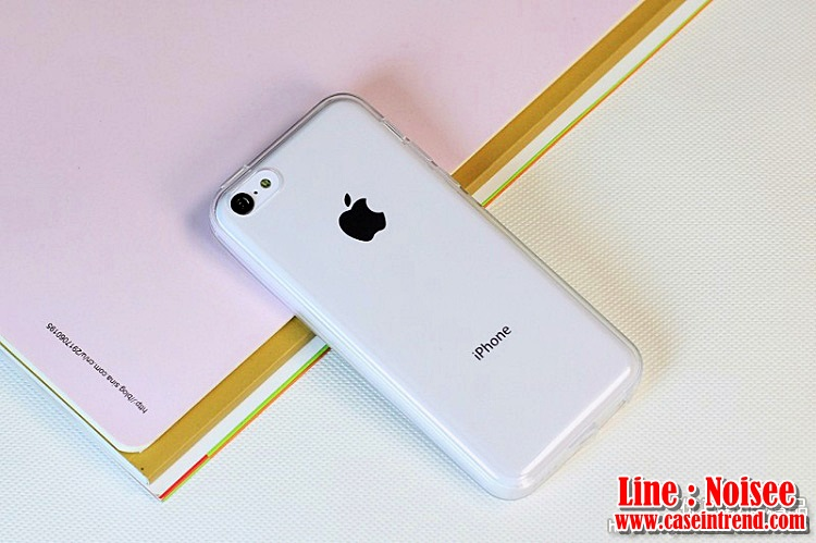 เคส iPhone5C - Protective Case