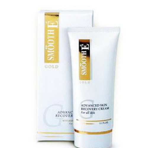 Smooth E Gold Cream 65 gm