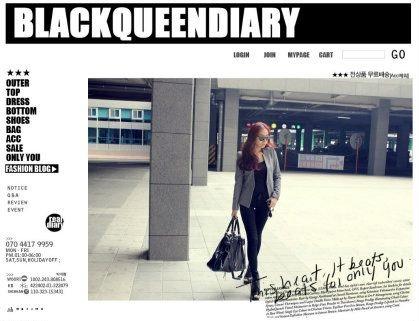 www.blackqueend.com