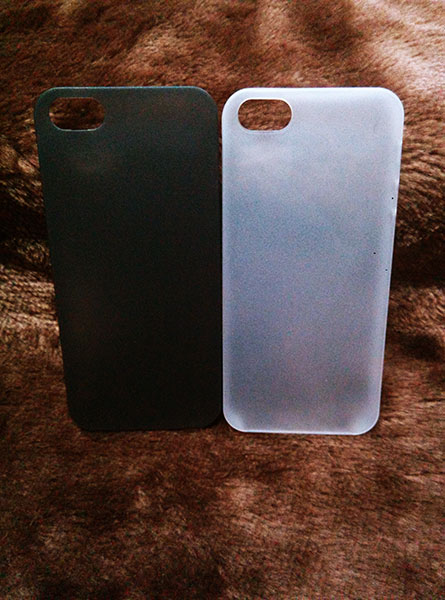 Micro case for iphone 5/5s