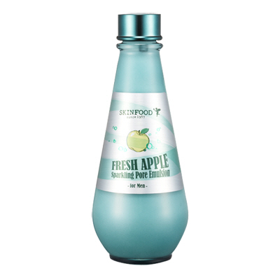 Fresh Apple Sparkling Pore Emulsion For Men