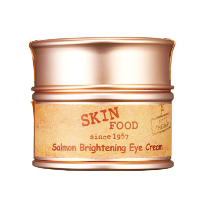 Skinfood Salmon Brightening Eye Cream (Whitening Cosmeceutical) 30 g