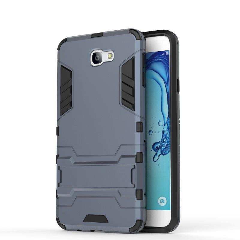 เคสกันกระแทก Hybrid Rugged Case (Galaxy J7 Prime)