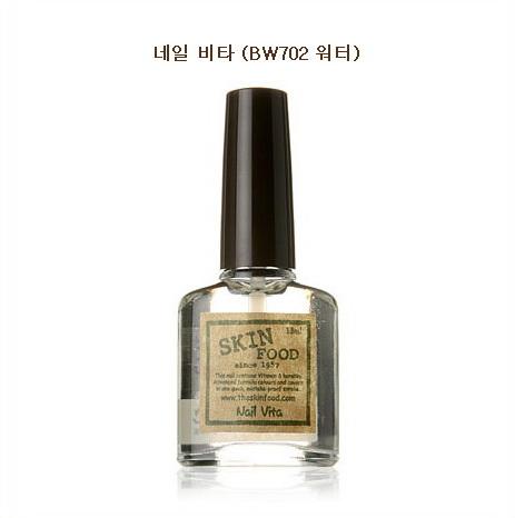Nail Vita - BW702 Water
