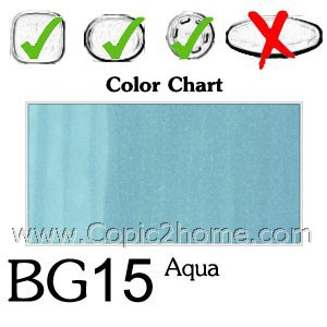 BG15 - Aqua