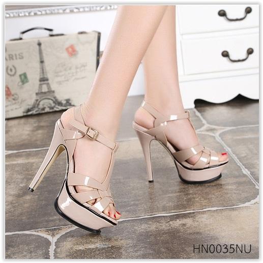 Pre รองเท้าคัทชู ส้นสูง แฟชั่น Hi end งานสวยมาก มีไซด์ 34-40