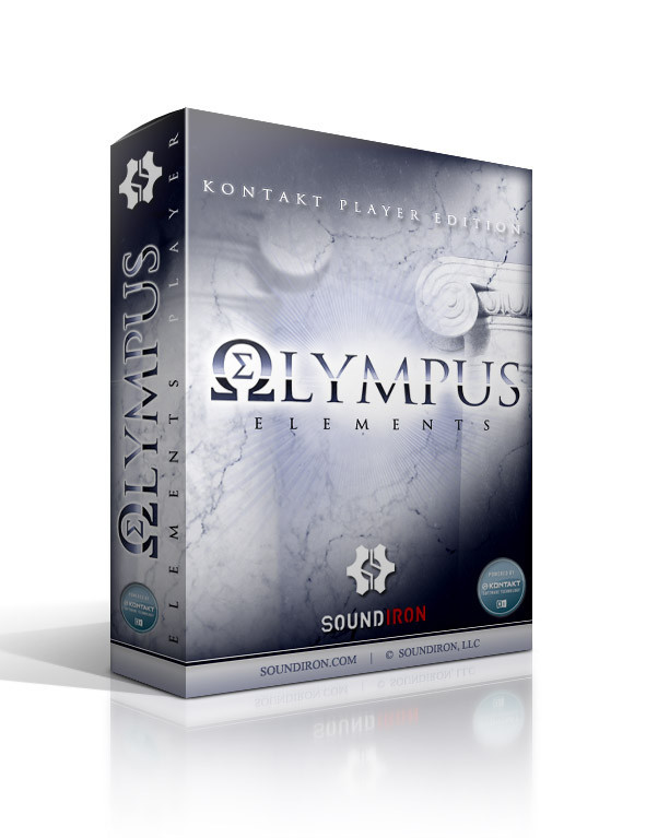 Soundiron Olympus Elements KONTAKT