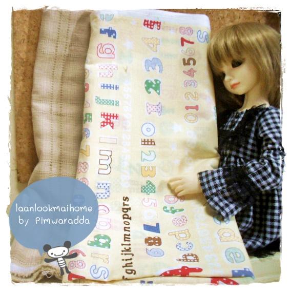 August57Pack18 : ผ้าจัดเซต ผ้าผ้า cotton ของ Lecien แท้ค่ะ+ ผ้าทอญี่ปุ่น ขนาดผ้าแต่ละชิ้น 25-27 X 50 cm