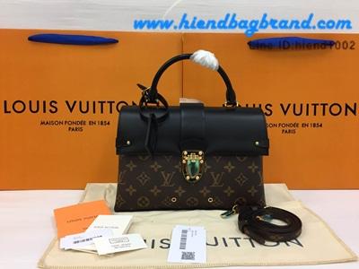 กระเป๋าแบรนด์Louis Vuitton ONE HANDLE FLAP BAG MM M43125