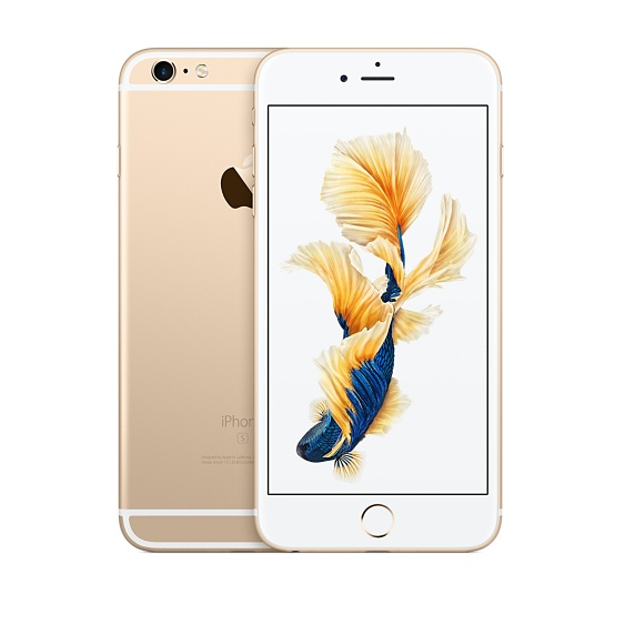 Apple Refurbished iPhone 6s 16GB