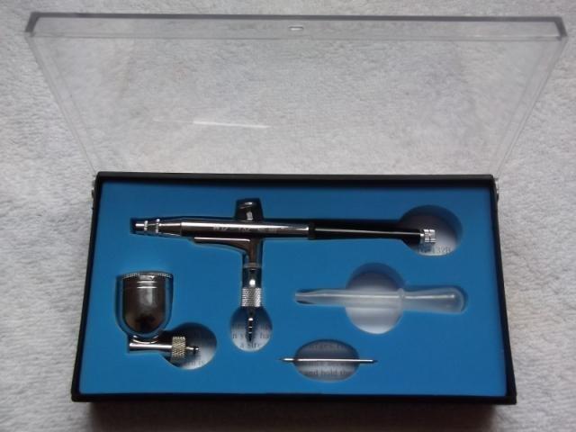 หัวพ่น Airbrush HD-130