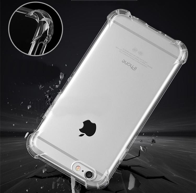 (436-237)เคสมือถือไอโฟน case iphone 5/5s/SE เคสนิ่มใสขอบนูนกันกระแทกยอดฮิต