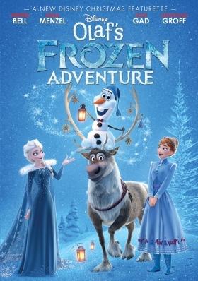 Olaf's Frozen Adventure / โอลาฟกับการผจญภัยอันหนาวเหน็บ (พากย์ไทยเสียงโรง)