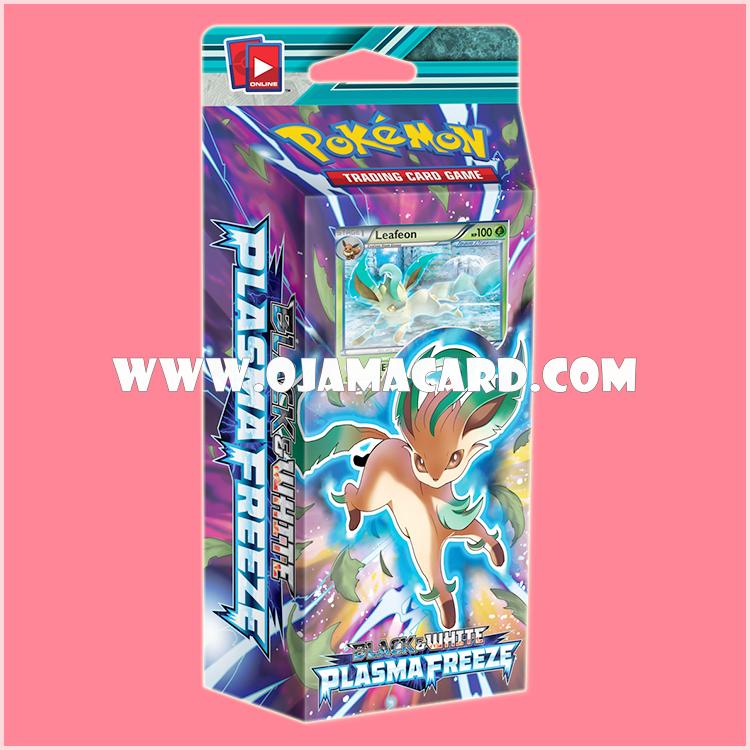 Pokémon TCG Black & White—Plasma Freeze : Psy Crusher Theme Deck