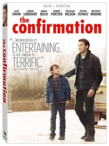 The Confirmation (2016) (บรรยายไทยเท่านั้น)
