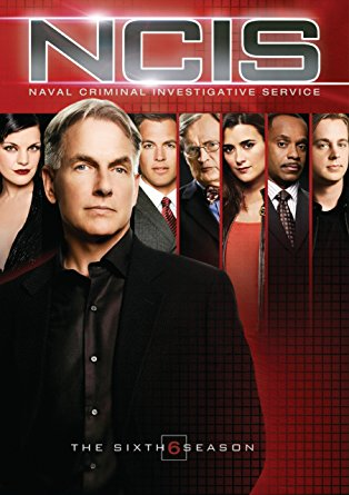 NCIS : Naval Criminal Investigative Service Season 6 / เอ็นซีไอเอส : หน่วยสืบสวนแห่งนาวิกโยธิน ปี 6 (พากย์ไทย 6 แผ่นจบ+แถมปกฟรี)