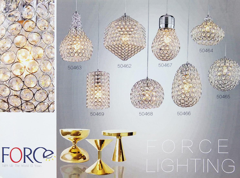 Modern Lamps Set-69