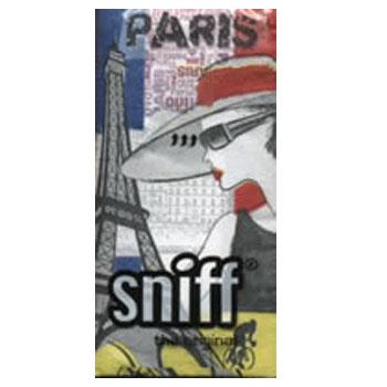 กระดาษแนปกิ้น กระดาษเดคูพาจ 20x20 Paris p-51037