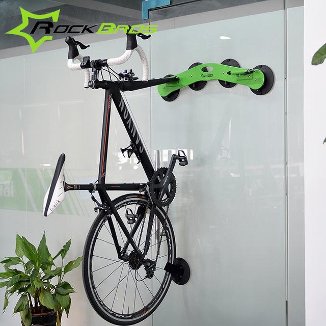 แร็คจักรยานสุญญากาศ สำหรับ 2 คัน