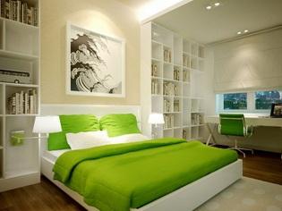 รูปแบบการจัดห้องนอนให้น่าอยู่ตามหลักฮวงจุ้ย