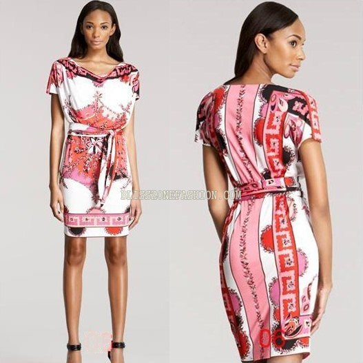 PUC35 Preorder / EMILIO PUCCI DRESS STYLE