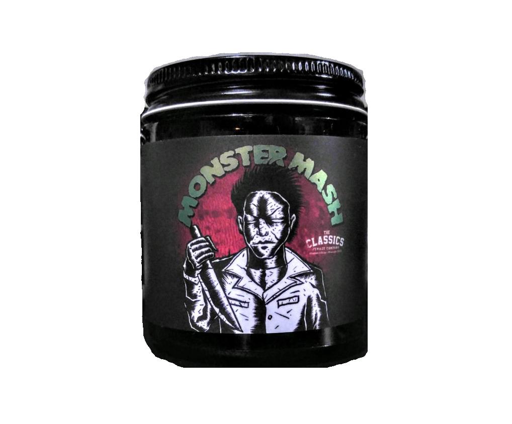 The Classics - Monster Mash (Oil Based) ขนาด 4 oz.