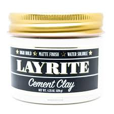 Layrite Cement (Water Based) ขนาด 4 oz.