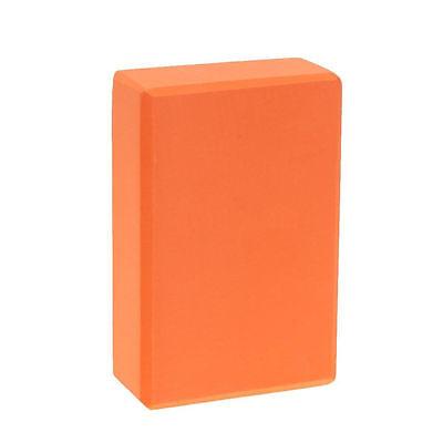 Yoga Block (EVA) สีส้ม