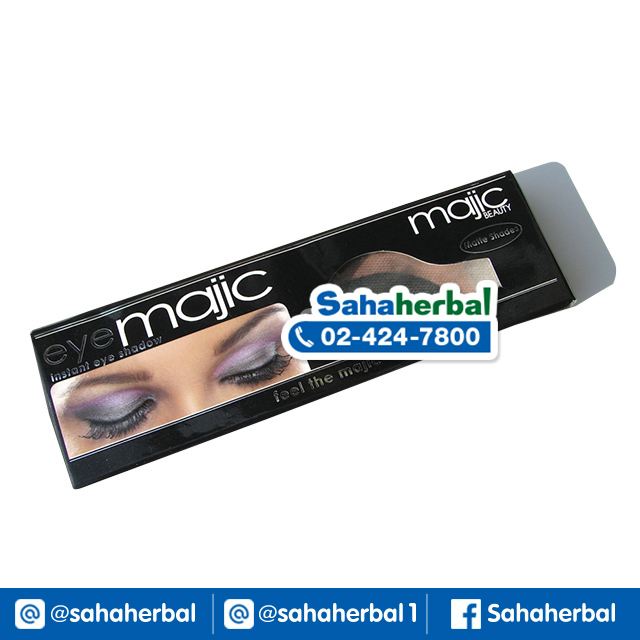 eye majic อาย เมจิก อายเชโดว์สำเร็จรูป สวยในพริบตา SALE 60-80% ฟรีของแถมทุกรายการ
