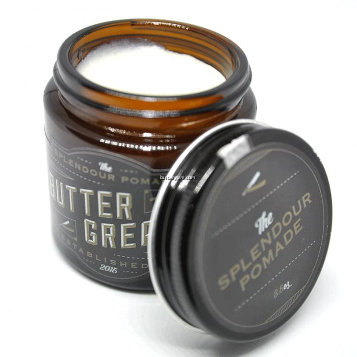 Splendour Butter Grease (Unorthodox Water Based) กลิ่น Honey Drew ขนาด 3.5 oz.